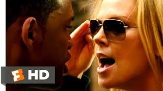 Hancock (2008) - Gods, Angels, Superheroes (8/10) | Movieclips