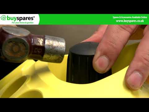 How to Replace a Steam Cleaner Safety Cap