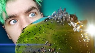 I AM GOD HERE | Universim #1