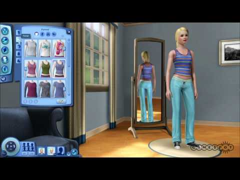 The Sims 3 Video Review by GameSpot