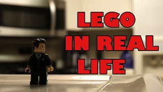 LEGO in Real Life (Mayka Toy Block Tape)