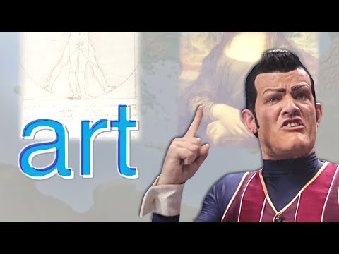 We Are Number One but it's