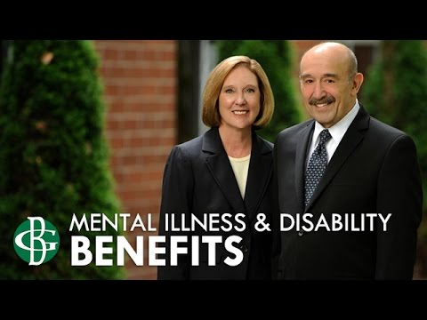 Social Security Disability for Depression? Do I Qualify?