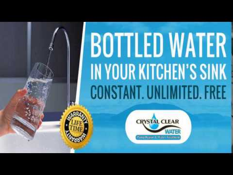 Well Water Filtration LABELLE Crystal Clear Water Florida H2O issues?  239-599-5762