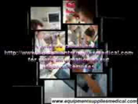 Medical Services, Medical Instruments