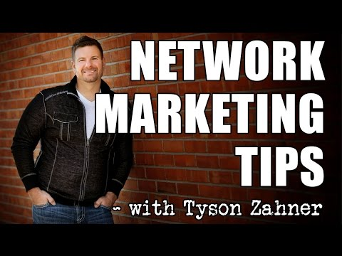 Network Marketing Tips for Closing and Duplication