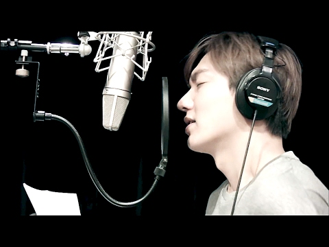 【Official Movie】Lee Min Ho