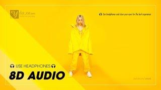Bad Guy (8D AUDIO | 1 Hour) - Billie Eilish (Use headphones for the best experience 🎧)