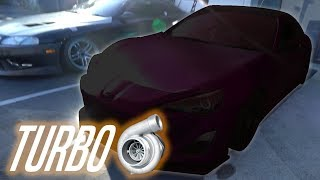FRS GETS REPLACED!! *THE BIG REVEAL*