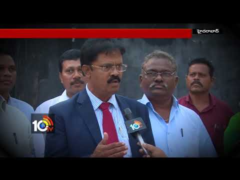 Scholarship Scandal Allegations on Internal board | Hyderabad | Telangana |  10TV