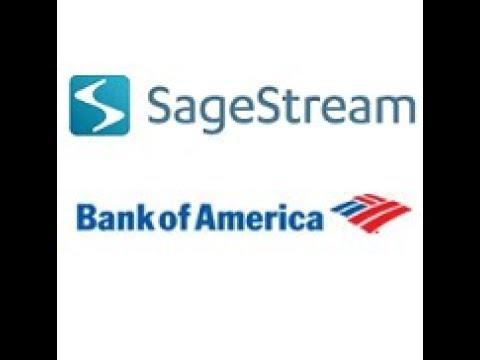 Sage Stream the secret credit Bureau