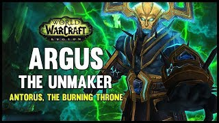 Mythic Argus the Unmaker | 10/11M Guild Style