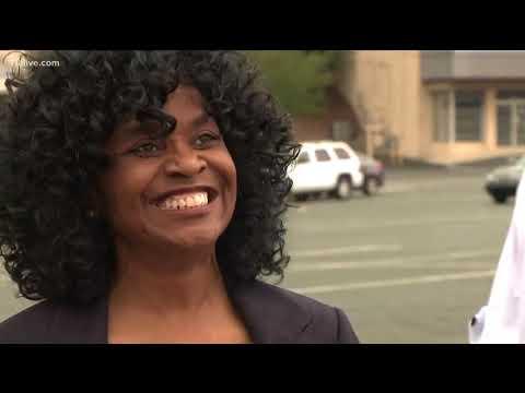 Viola Davis in, Sandra Bullock out in Georgia House races