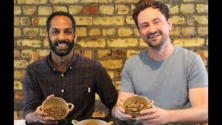 Enjoy A Five-Course Feast - Of Insects | MAKING MAD