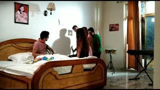 lafange nawab movie || behind the scene||