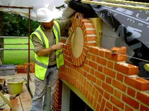 the fine art of brickwork - Bullseye 2