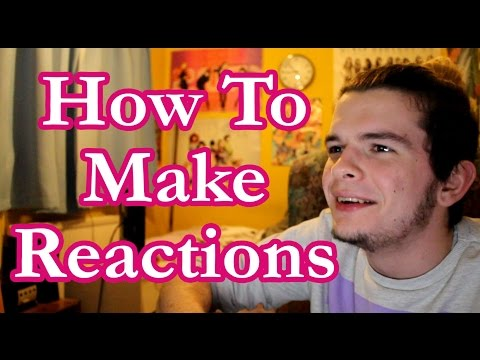 How To Make Reaction Videos - Tutorial | KpopSteve