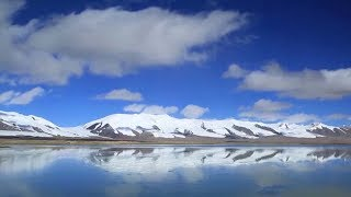 China begins new scientific expedition to Qinghai-Tibet Plateau