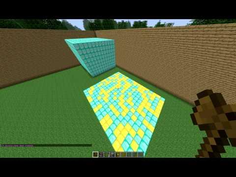 Tutorial World edit minecraft 1.4.6 bukkit