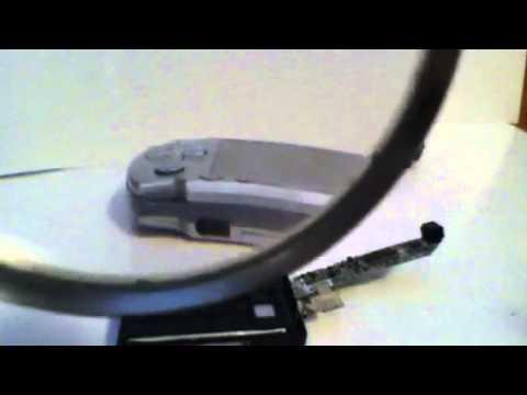 How to make a pandora battery for the slim/Psp 2000