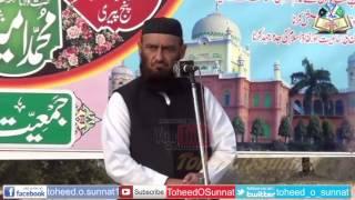 Allama Attaullah Bandiyalvi--12 Rabi Ul Awal--2016 Pindi Gheb