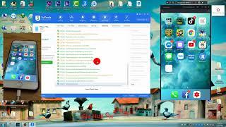 Windows] How to FutureRestore [Upgrade] iOS 11-11 4 1 to iOS