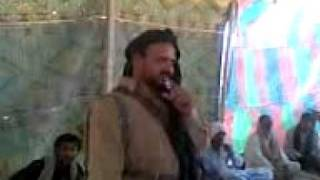 Akhtar Nadeem Baloch`s Message To The Baloch Nation