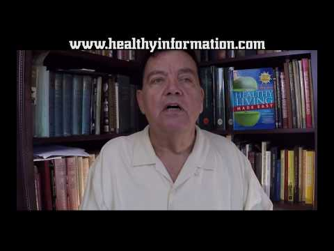 Dr Whiting on Apple Cider Vinegar to Cure Yeast
