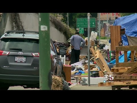 Suggestions Flood In On How To Help Homeless In Alameda County
