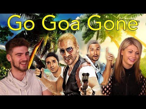 Xxx Mp4 Go Goa Gone Trailer Reaction Head Spread 3gp Sex