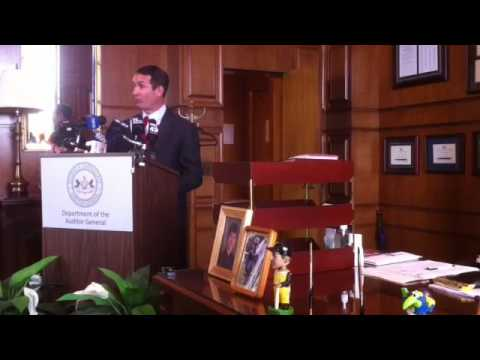 Pa. state unemployment system audit