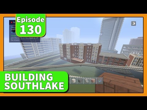 Building Southlake City Episode 130