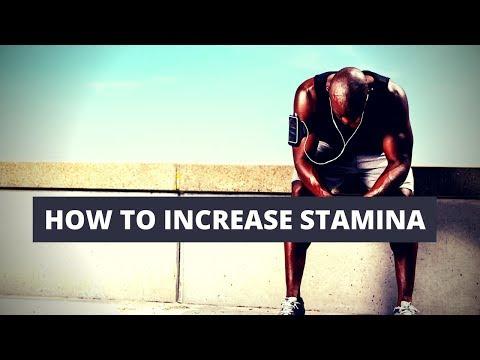 What to Eat to Increase Stamina - How To Increase Stamina