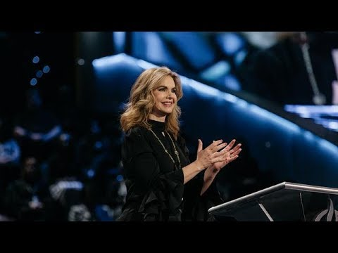 Victoria Osteen - Be Mindful of the Words You Speak