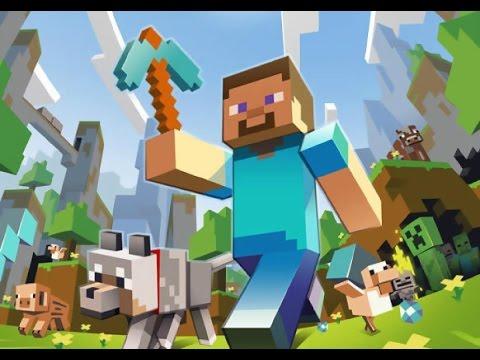Minecraft Download Free Full Version 1.8.7... - SuperFree
