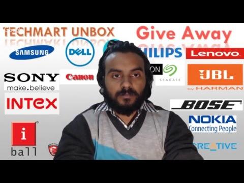 Techmart Unbox Live Q&A   Merry Christmas