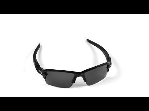 Oakley Flak 2.0 Lens Replacement & Installation Instructions