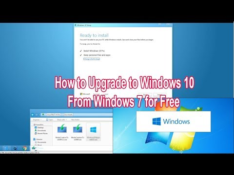 Windows 7 is dead  but you don't have to pay to upgrade to Windows 10 Pro FREE
