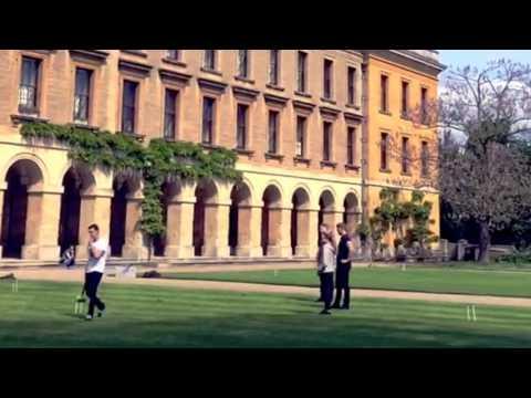 Oxford MBA Program!