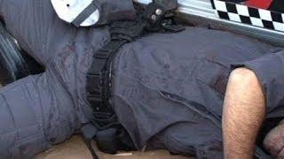 Policial morre durante tentativa de assalto a supermercado em SP 10.10.2013