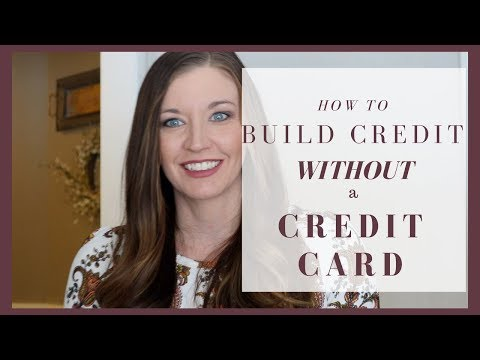 How to Build your Credit Score {2018}