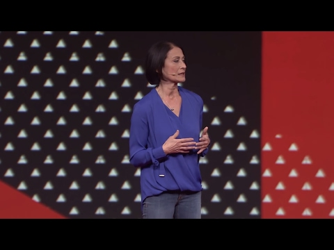 How stories make dying less scary  | Susan Wener | TEDxMontreal