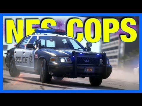 Need For Speed Payback Abandoned Car Location 26/06/18 - CROWN VICTORIA POLICE CAR!