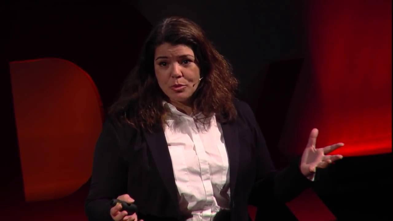 How to Have a Good Conversation | Celeste Headlee | TEDxCreativeCoast