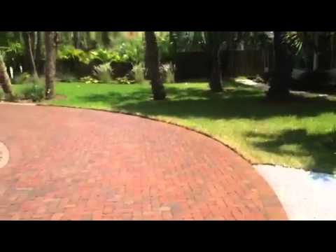 Brink Driveway and Patio Installation - Completed Project