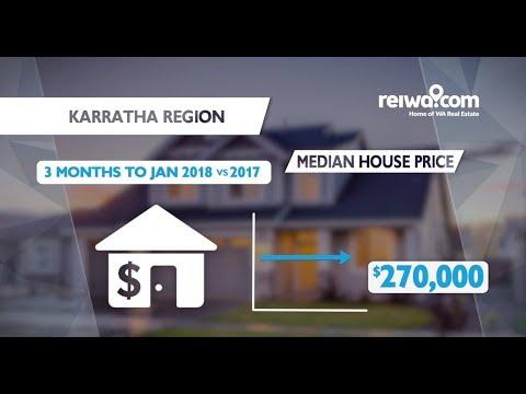 Karratha regional market update