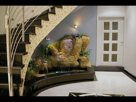 Exquisite Indoor Water Feature Ideas