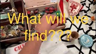 Halifax Nova Scotia Treasure Hunt! What will we find???