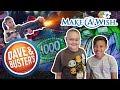 I WON A HUGE JACKPOT AGAIN!!! Dalton's Make-A-Wish at Dave and Busters Arcade!