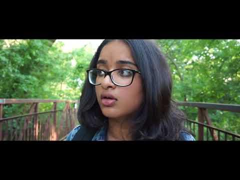 Open your eyes- Secondary School Video Challenge Winner